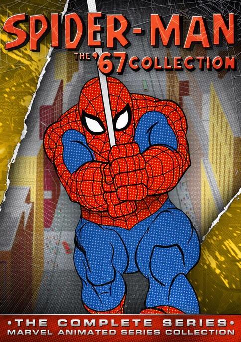 El Hombre Araña (1967)