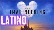 The Imagineering Story (2019) - Trailer Doblado Latino Oficial - Disney+