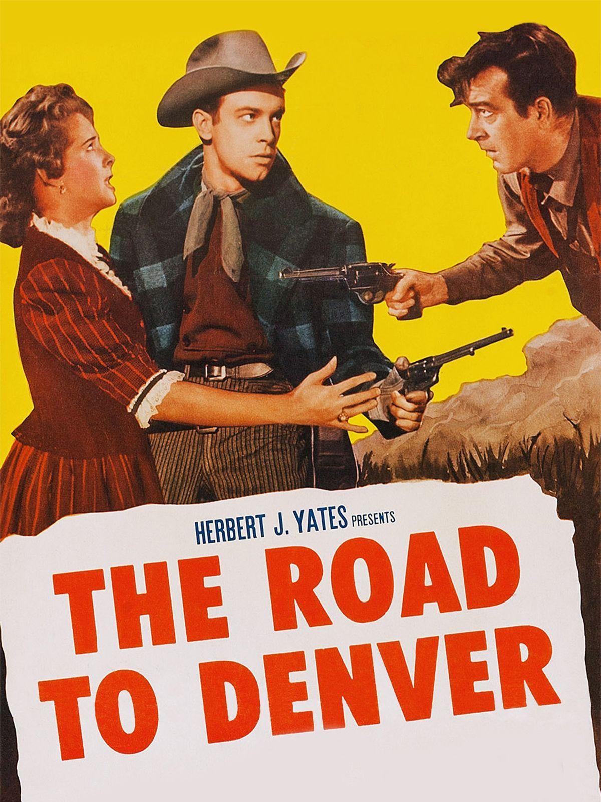 La ruta de Denver