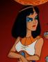 Cleopatra animaniacs livia m.
