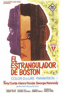El estrangulador de Boston