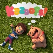 ¡Kazoops!