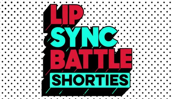 Lip Sync Battle Kids: Especial de Navidad