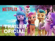 My Little Pony- Nueva generación - Tráiler oficial - Netflix