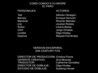 S09E08 El Faro