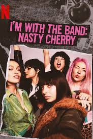 Soy parte de la banda: Nasty Cherry