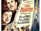 El cuervo (1963)