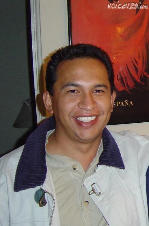 Víctor Manuel Espinoza