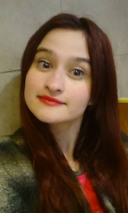 Amanda Hinojosa
