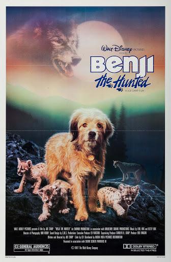 Benji el perseguido