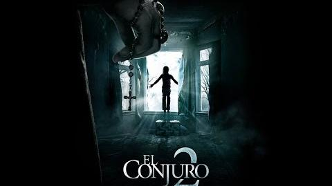 EL CONJURO 2 - Trailer 2 (Doblado) - Oficial Warner Bros