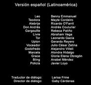 LasLeyendasCM Créditos(ep.8)