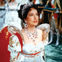 Merle Oberon in Desiree