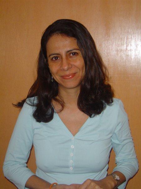 Norma Echevarría