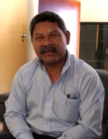 Ramón Aguilera