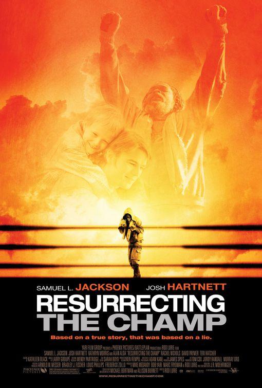 La resurrección del campeón