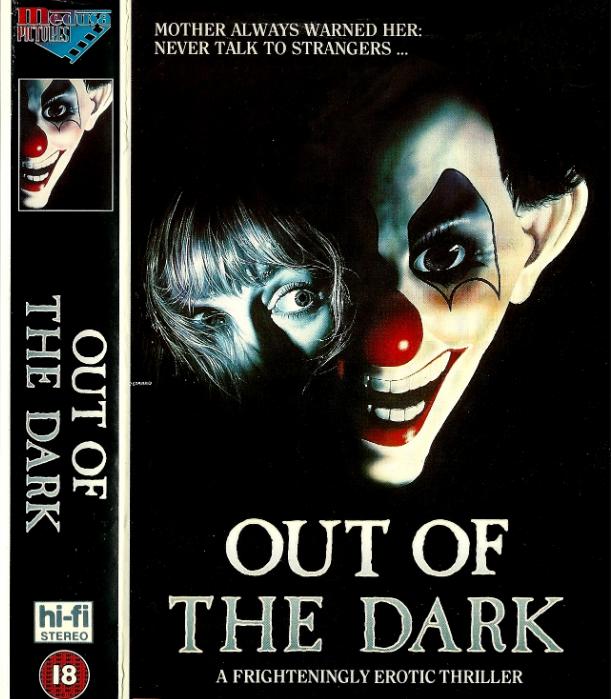 Fuera de la oscuridad