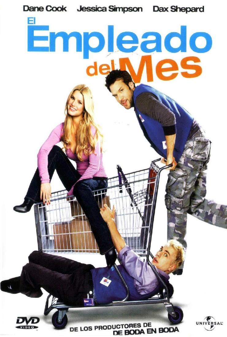 El empleado del mes (película de 2006)