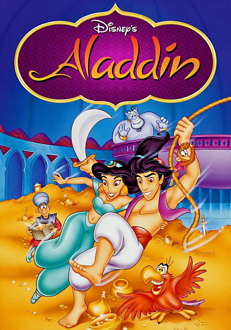 Aladdín (serie animada)
