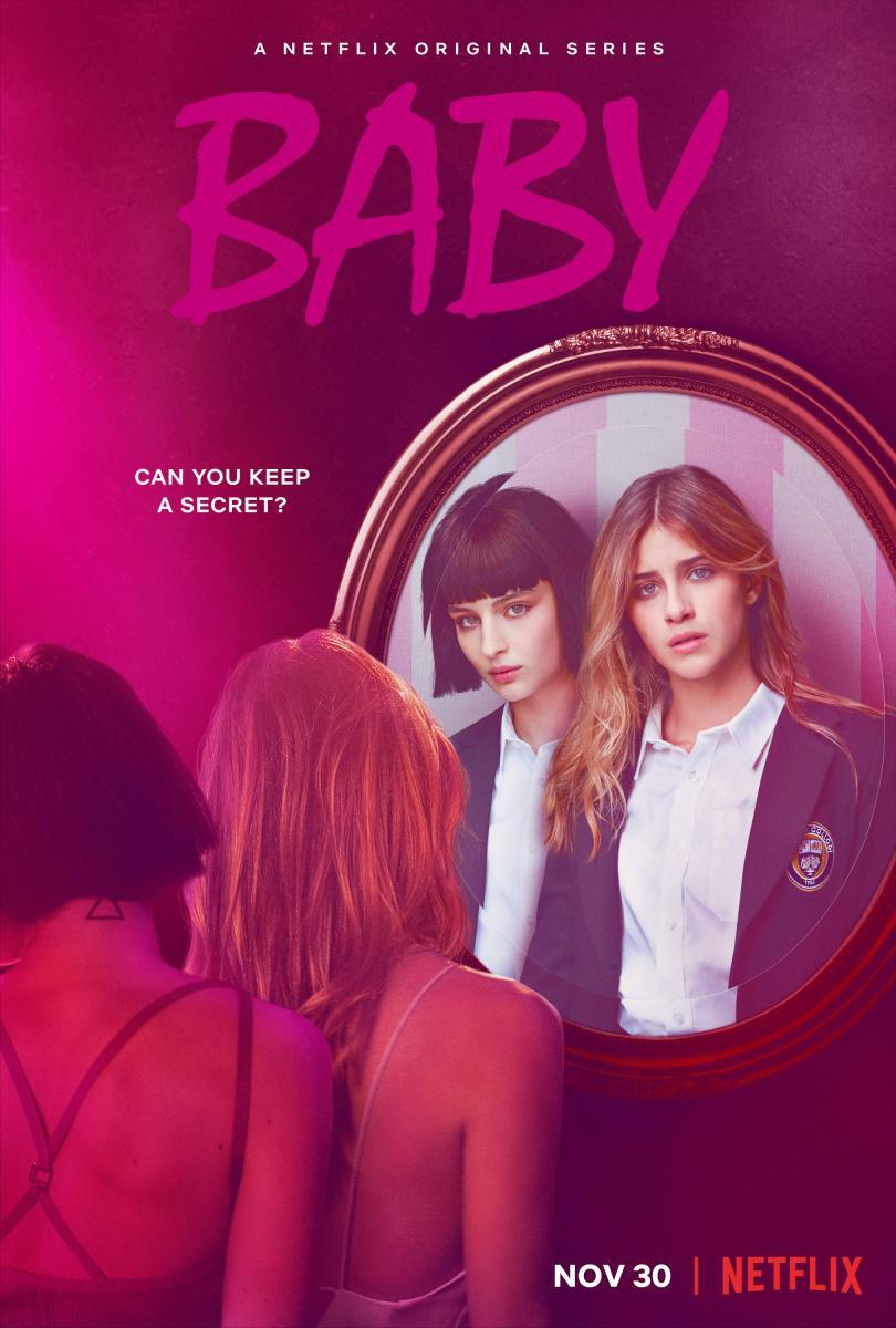 Baby (serie de televisión)