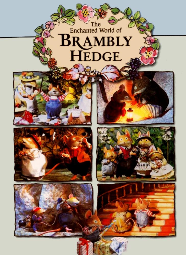 El vallado de Brambly