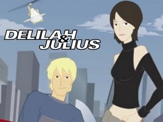 Dalila y Julius