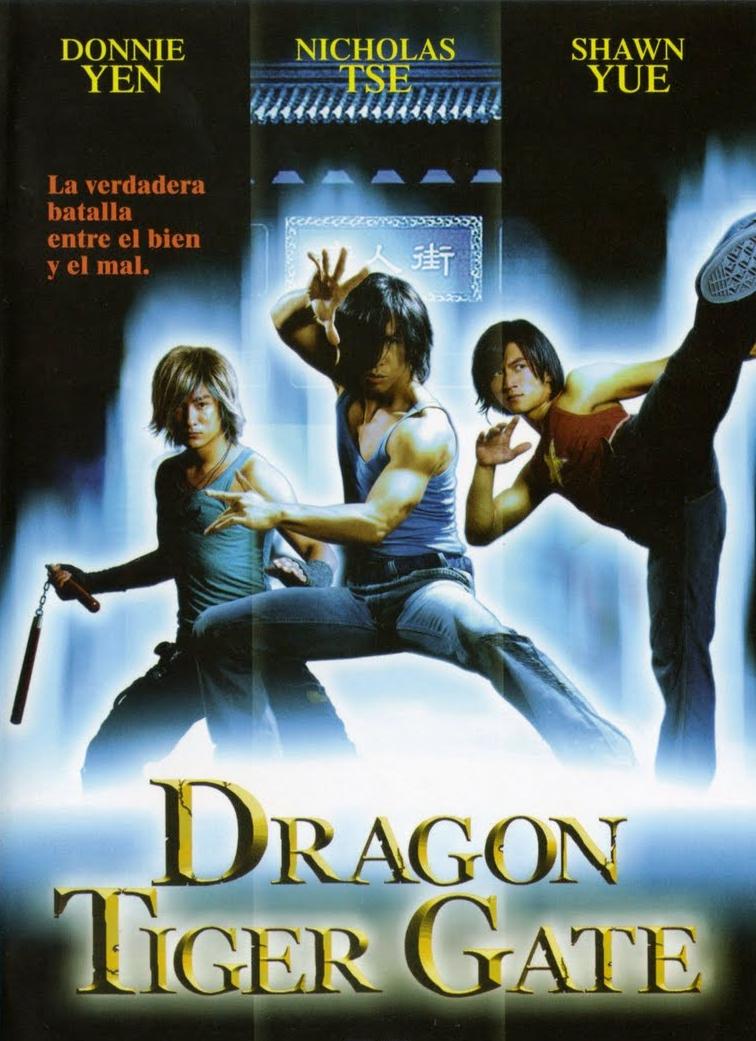 El Imperio Del Dragón Doblaje Wiki Fandom