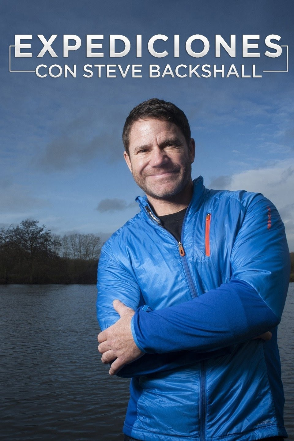 Expediciones con Steve Backshall