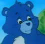 Grumpy Bear CBF