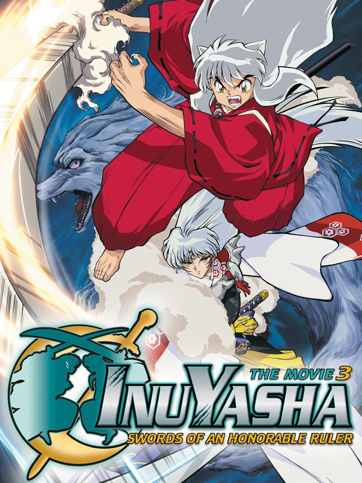 Alexdjhouse/Propuesta de redoblaje: Inuyasha: La espada conquistadora