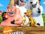 La granja (serie animada)