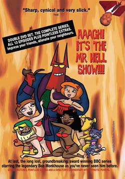 El show de Mr. Hell