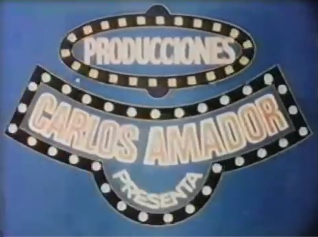 Producciones Carlos Amador