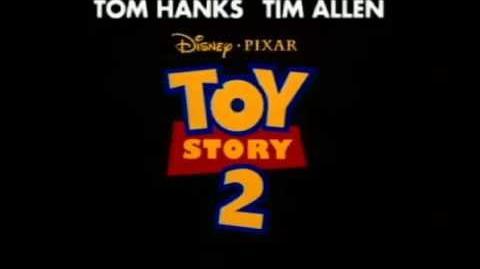 Trailer Latino de Toy Story 2