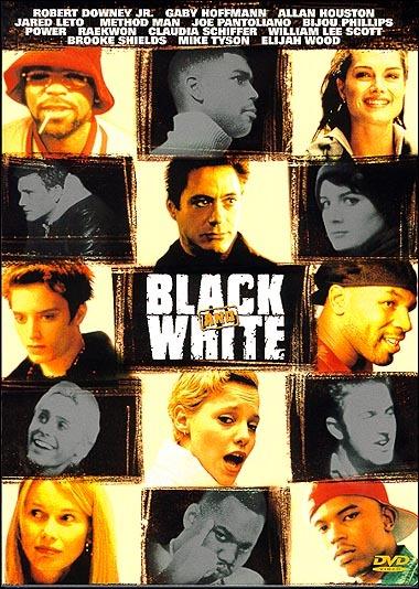 Blanco y negro (película)