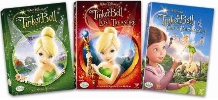 Tinker Bell (franquicia)