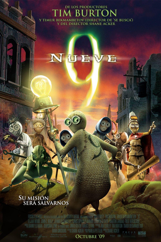 Nueve (2009)