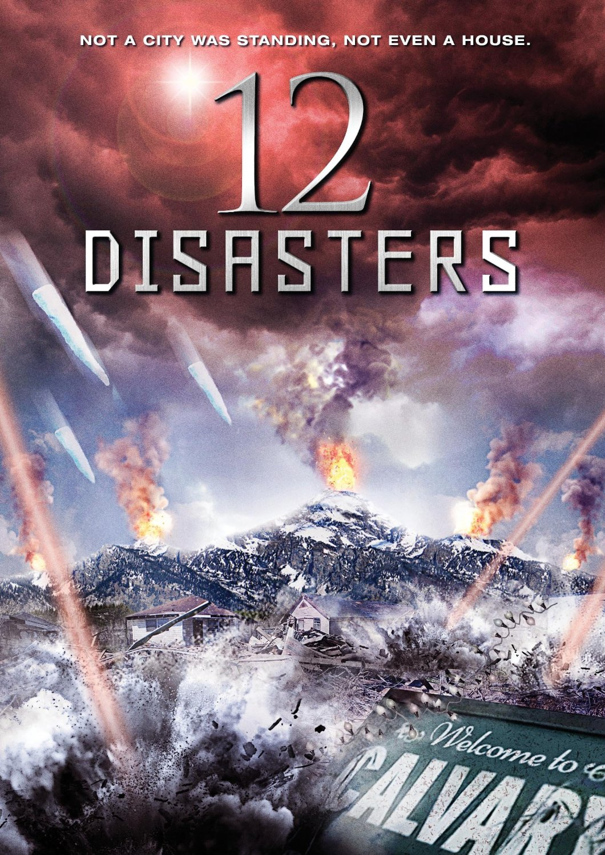 12 desastres