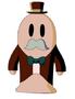 Alcalde de Capilandia