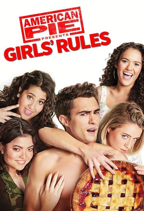 American Pie: Las chicas mandan