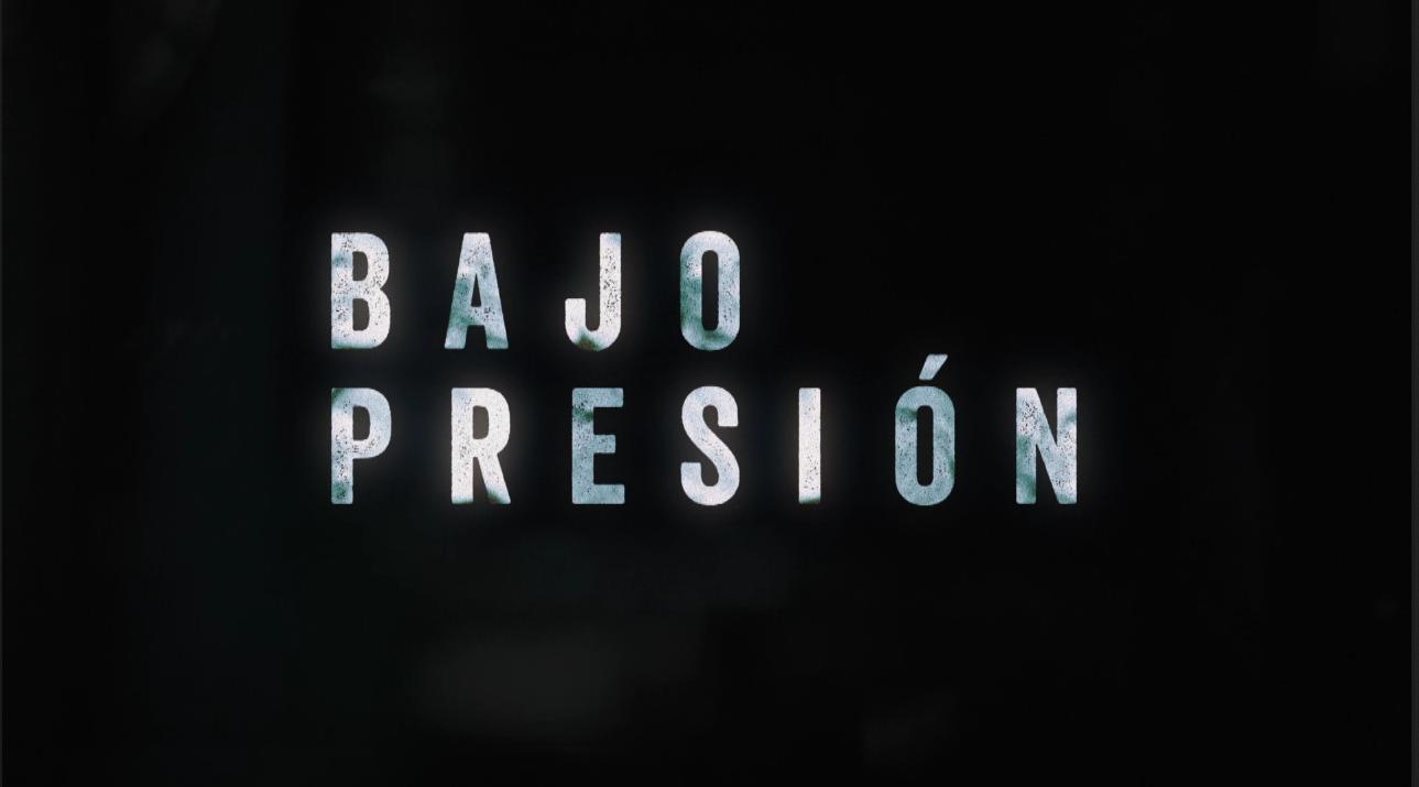 Bajo presión (serie)