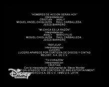 Créditos de doblaje de Mulán (TV) (DC) (3)