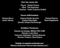 Doblaje Latino de Programa de Talentos (3)