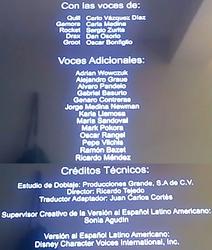 GOG S03E24 Creditos