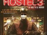 Hostal III