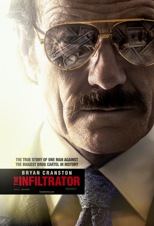 El infiltrado (2016)