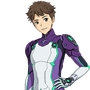 Keisaku Asano (Traje) (Revisions)