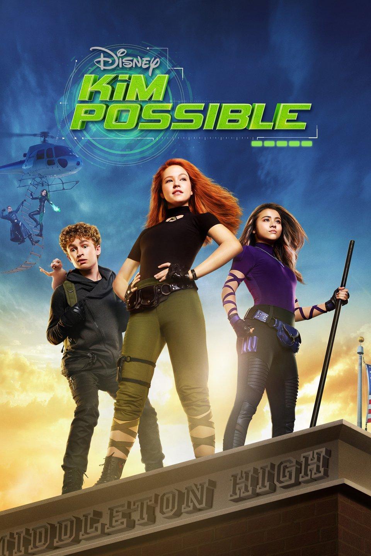 Kim Possible (2019)