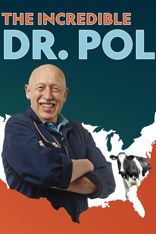 El increíble Dr. Pol