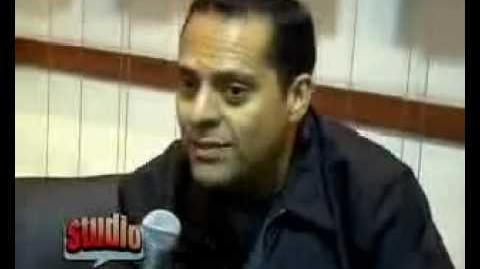 Mario Castañeda, Arvizu y Filio en Entrevista